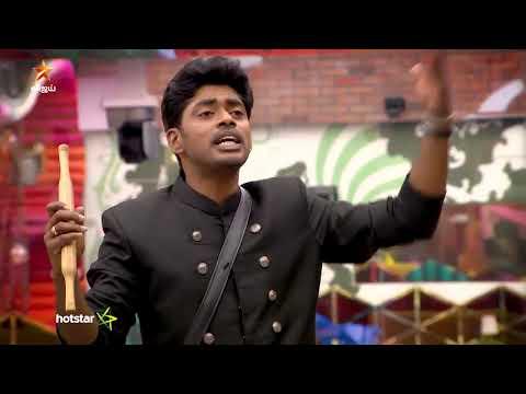 Bigg Boss 3 Promo 02 05-10-2019 Vijay TV Show Online
