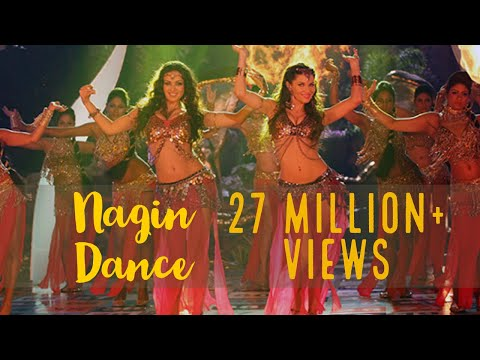 Nagin Dance I Bajatey Raho I Full Song With Hd Lyrics video
