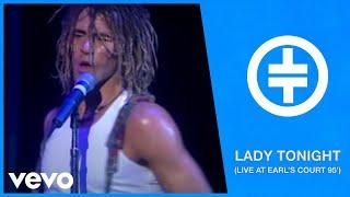 Watch Take That Lady Tonight video