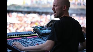 Paul Kalkbrenner | Tomorrowland Belgium 2018 W2