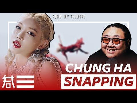 "Download The Kulture Study: Chung Ha ""Snapping"" MV Mp4 baru"