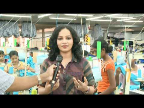 Umayangana Wickramasingha Commenting On The Apparel Star Campaign By Jaaf video