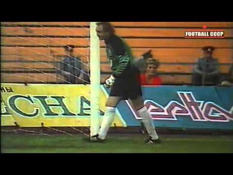 23 Тур Ч.СССР 1989 Динамо Киев-Торпедо Москва 2-2