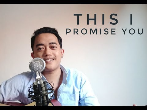 Download Ronan Keating - This I Promise You live cover Mp4 baru