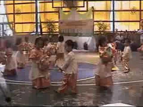 Salakot Dance video