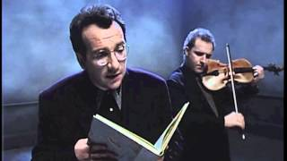 Watch Elvis Costello Taking My Life In Your Hands video