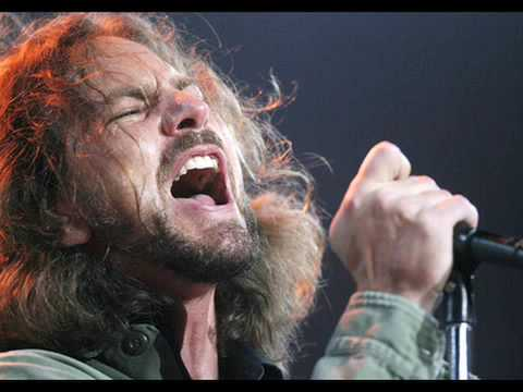 Pearl Jam - Off He Goes (Live on 2 Legs)