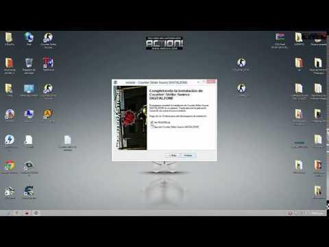 Descargar Counter strike source full para pc v34_SOLO SIGAN MIS PASOS