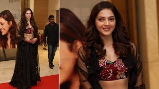 Must Watch Mehreen Pirzada Fans | This Video For OnlyMehreen Pirzada Fans | Top Telugu Media