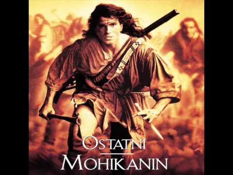 Muzyka Z Filmu Ostatni Mohikanin