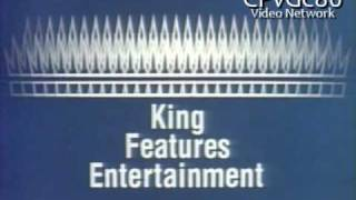 The Guber-Peters Company/Centerpoint/King Features Entertainment (1984)