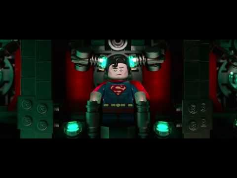 The LEGO Movie - Man of Plastic - Official Warner Bros.