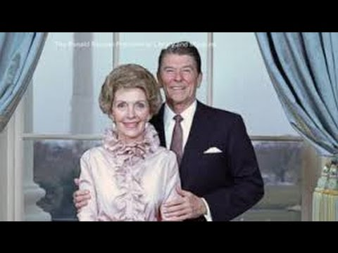 Nancy Reagan Remembered by Barbara Walters