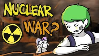 By the way, Can You Survive a Nuclear War?