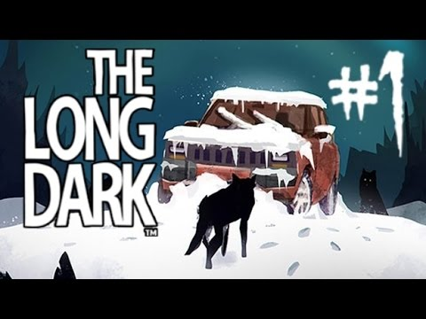 Note To Self: Don't Get Cocky With Wolves | The Long Dark (PC) - #1