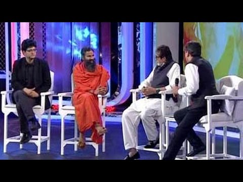 #SwachhIndia shouldn't just be a photo-op: Baba Ramdev