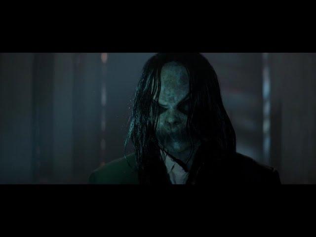 살인 소설 2: 다시 시작된 저주 - 공식 예고편 (한글자막)