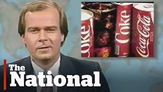 Coke vs. Pepsi | Cola Wars Lookback