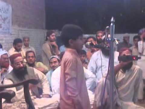 Allama Ali Sher Haidri (saad Haidri) video