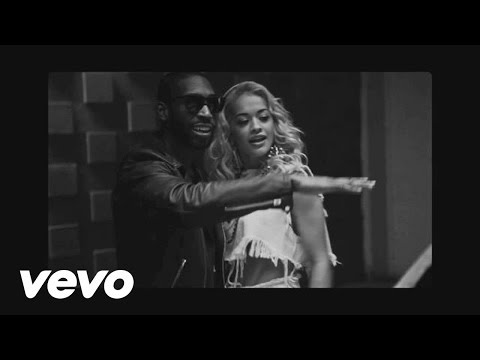 Rita Ora - R.I.P. (Behind The Scenes) ft. Tinie Tempah Music Videos