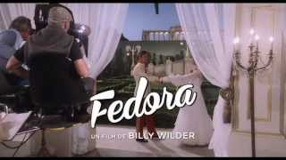 Fedora de Billy Wilder : Bande-annonce 2013