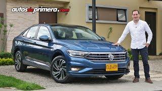 Volkswagen Jetta 2019 - Tiembla el segmento de los sedanes familiares