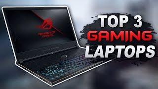 Top 3 Best Gaming Laptops Under $1000 In 2018