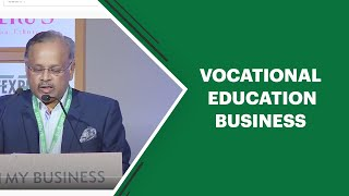 Vocational education business