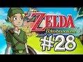 Zelda Wind Waker HD: Link.. Just.. Link - Part 28