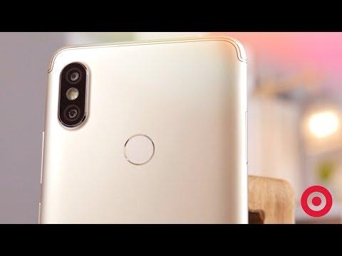 Обзор Xiaomi Redmi S2 — очень доступно, но так ли круто?