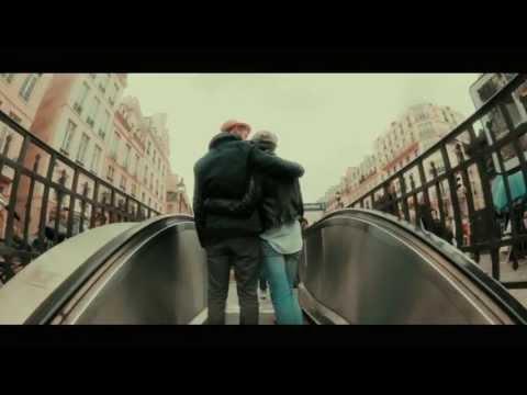 ГРУППА ПИЦЦА - Париж (Официальное видео)