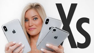 iPhone Xs Max! Rumors and Apple Event predictions!