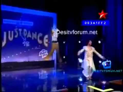 Just Dance - contestant Karan Singh .mp4