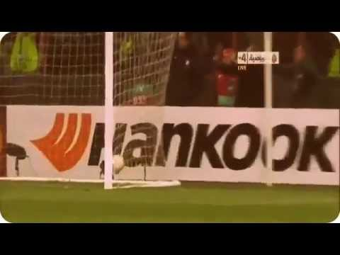 Tottenham Benfica 2-2 Goals&Highlights FULL HD 04-04-2013-EUROPA LEAGUE