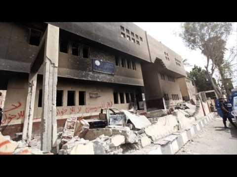 Egypt court upholds Muslim Brotherhood death sentences : 24/7 News online