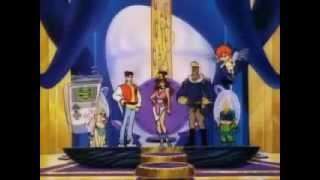 80'S AND EARLY 90'S CARTOON THEME SONGS PART 4