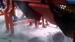 Jual Mesin Pemecah Batu Koral Portabel