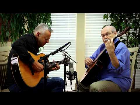 How Deep Is Your Love [The Bee Gees]   Tommy Emmanuel & John Knowles