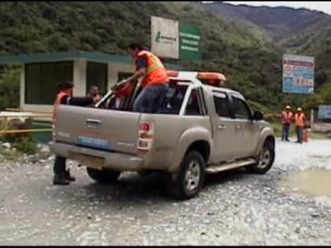MUEREN APLASTADOS CON UNA PIEDRA EN SELVA ALEGRE EN OTAVALO.mpg