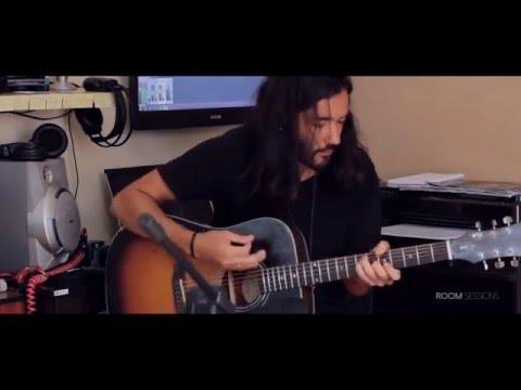 Room Sessions - Teste Gravação de Violão (John Mayer - No Such Thing COVER)