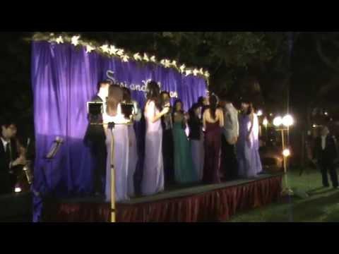 I Celebrate my Love Tonight Saxophone & Piano@The Hong Kong Jockey Club Beas River Country Club