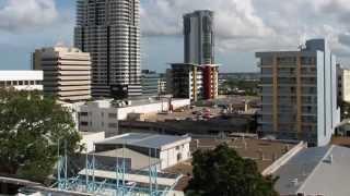 Darwin the tropical capital city of Australias Nor