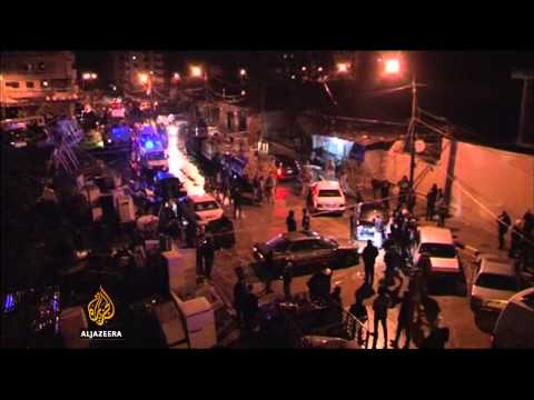 Nusra Front claims Lebanon suicide attack