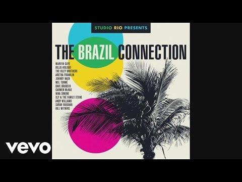 Sly & The Family Stone & Studio Rio - Family Affair (Studio Rio Version - audio)