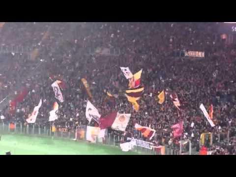 Roma - Udinese 17-O3-2O14