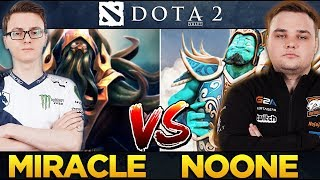 BEST DOTA 2 MIDLANERS | LIQUID vs VIRTUS PRO | Miracle Invoker vs Noone Storm | CRAZY EPIC BATTLE