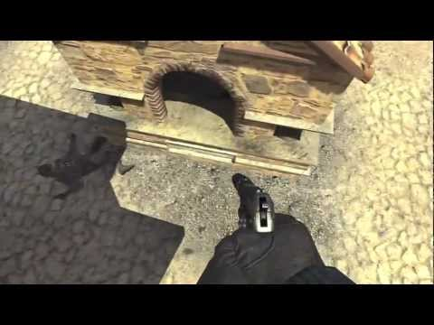 Modern Warfare 3 (MW3) Glitches & Tricks - Part 11 (Foundation, Sanctuary)