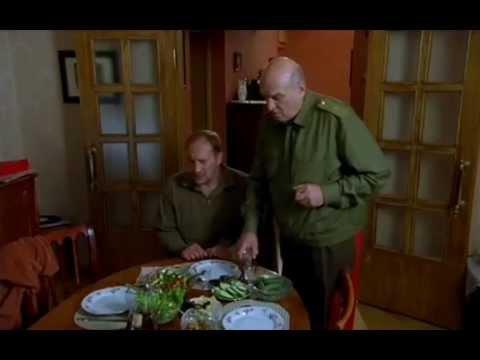 Семейный ужин, Мело-фильм, 2006 г
