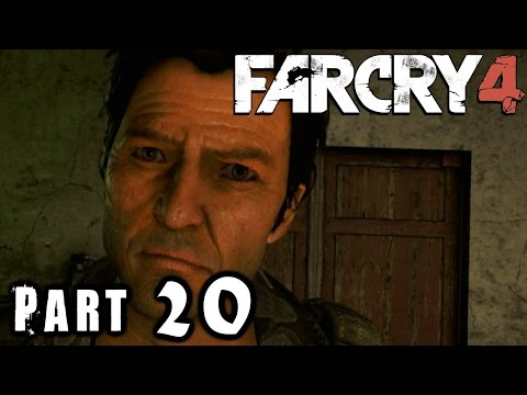 Paul the Scrub – Farcry 4 Walkthrough Part 20