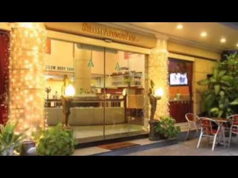 Silom Avenue Inn, Silom Avenue Inn bangkok hotel video